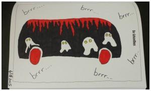 456 dingen om te tekenen creatief bbnc cadeau kleuren tekenen volwassenen