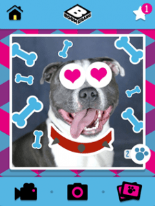 gratis app Boomerang Pet Photo Booth iOS GooglePlay