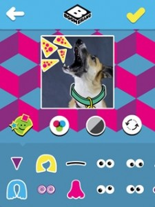 gratis app Boomerang Pet Photo Booth