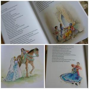 Er was eens... Zeven sprookjes om zelf te lezen annemarie bon sandra klaassen uitgeverij moon recensie AVI