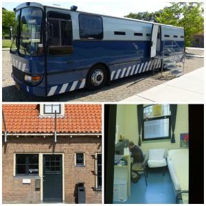 Het gevangenismuseum Veenhuizen recensie dagje uit museum drenthe