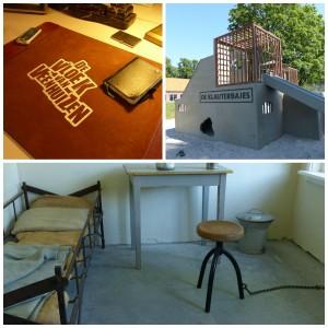 Het gevangenismuseum Veenhuizen recensie dagje uit drenthe