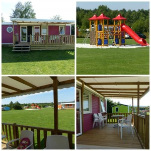 Molecaten Park Kuierpad Chalet Lupine Camping Bungalowpark Vakantiepark recensie