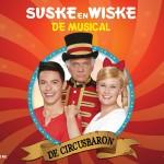 Suske & Wiske De Musical - DecircusBaron Van Hoorne Entertainment