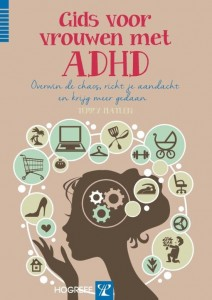 gids voor vrouwen met ADHD recensie Hopgrefe Terry Matlen