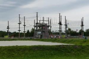 Molecaten Park Kuierpad Drenthe recensie vakantiepark camping bungalowpark