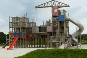Molecaten Park Kuierpad Drenthe vakantiepark camping bungalowpark recensie