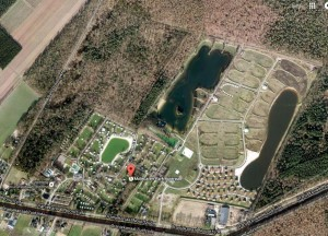 Molecaten Park Kuierpad Drenthe Google Maps Satelliet recensie vakantiepark camping bungalowpark