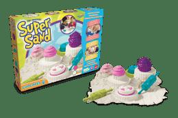 Super Sand Cupcakes Goliath Games recensie nieuw oktober