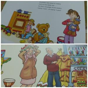 het speelgoedwinkeltje recensie review marianne busser rond schroder prentenboek zoekboek speelgoed