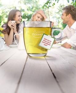 Met-Pickwick-99-miljoen-kansen-op-een-verrassend-gesprek Tea Topics Pickwick theemoment nieuws theelabels vragen
