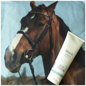 Muscle Spierbalsem Kim Cosmetics Laifline Cosmetics recensie review korting aabnieding webwinkel