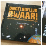 ongelooflijk Raar Waar Ongelooflijk (R)Waar recensie review govert schilling LS Amsterdam