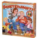 Schetenjacht Goliath familiespel nominatie speelgoed van het jaar 2015 spel gezelschapsspel 5+