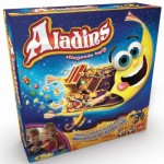 Aladins Vliegende Tapijt Goliath Actiespel recensie review actiespel spellen spelletje Verlanglijstje Top 10 - spelletjes