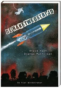 waterraketwedstrijd de raketwedstrijd anaid haean Django Mathijsen De vier windstreken wedstrijd basisschool leerlingen groep 6 7 8 bovenbouw