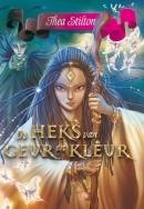 De Heks van Geur en Kleur Thea Stilton Heksen van Fantasia De Wakkere Muis recensie review