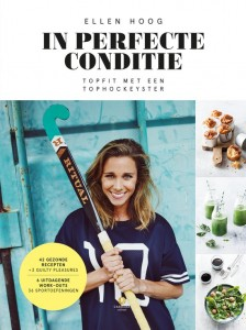 In perfecte conditie Ellen Hoog uitgeverij carrera recensie review sporten afvallen bewegen recepten