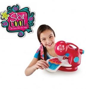 sew cool naaimachine spin master recensie review veilig kinderen naaien