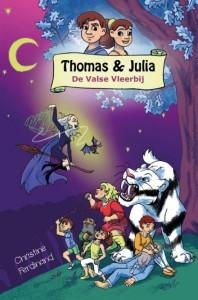 Thomas en Julia De Valse Vleerbij Christine Ferdinand recensie review