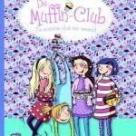 De Muffin-Club De zoetste club ter wereld Katja ALves Uitgeverij Holland zelf lezen 8+ recensie review winactie