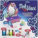 DohVinci Kaptafel Hasbro Play-Doh speelklei knutselen decoreren creatief recensie review reclame commercial