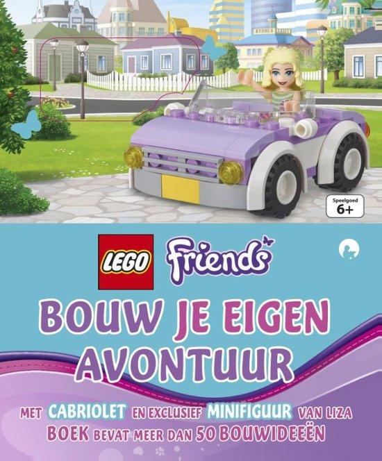 Lego friends bouw je eigen avontuur recensie for Bouw je eigen badkamer