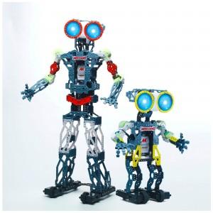 Meccanoid G15KS G15 speelgoed toekomst verkrijgbaar robot speelgoed spin masters app iOs Android Bluetooth leren programmeren kinderen 10+ bouwen