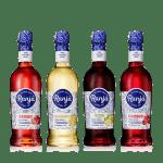 Ranja recensie review siropen geen kleurstoffen conserveringsmiddelen zoetstoffen puur fruit