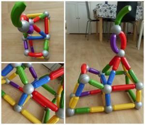 recensie review SmartMax Start Try Me 1+ magneten bouwen speelgoed veilig