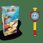 Teken Turbo Goliath Games recensie review familie spel tekenen opdrachten snelheid pen