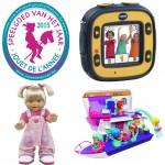 Vtech Speelgoed van het jaar winnaar 3 keer belgie