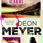 Icarus deon meyer thriller aw bruna recensie review alibi internet vreemdgaan
