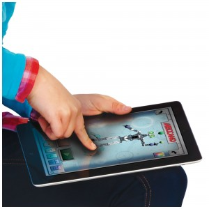 Meccanoid G15KS speelgoed robot toekomst verkrijgbaar Spin Master bouwen leren programmeren kinderen 10+ verlanglijstje app iOs Android Bluetooth