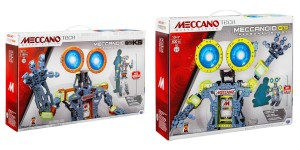 Meccanoid G15KS Meccanoid G15 speelgoed robot toekomst verkrijgbaar Spin Masters