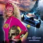Mega Mindy vs. ROX jim bakkum slechterik in nieuwe mega mindy film vanaf 9 december in de bioscoop officiele trailer bekijk