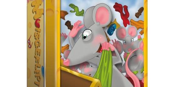 Muisgeflipt recensie review kaartspel familiespel kinderen white goblin games