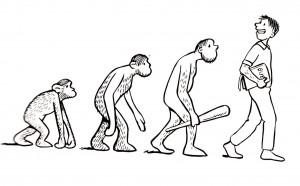 het geheime logboek van topnerd Tycho corien oranje cees dekker recensie review wetenschap evolutie geloof God oerknal afstammen apen voorouders