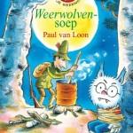 Weerwolvensoep Dolfje Weerwolfje Paul van Loon Leopold recensie review gekleurde prenten letterformaat zin nieuwe regel