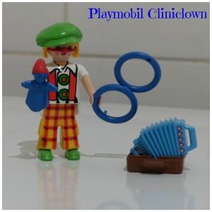 Playmobil Cliniclown (4894) #ShareTheSmile ziekenhuis zieke kinderen gehandicapte kinderen ontspannen vergeten spelen fantasie creativiteit recensie review Sinterklaas Kerst cadeautje ziek gezond adopteer