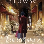 Een eenzame Kerst Amanda Prowse roman recensie review Meg alleenstaande moeder bakkerij New York Londen liefde onverwachte wendingen voorspelbaar verrassen gezelligheid Aerial media Company