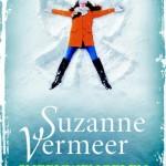 Sneeuwengelen Suzanne Vermeer thriller A.W. Bruna recensie review vriendinnen ziekte ongeluk overlijden vragen vertrouwen studententijd wintersport wantrouwig lezer vriendin personages