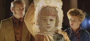 Dummie de Mummie 2 Dummie de Mummie en de sfinx van Shakaba recensie review Dutch Filmworks beeldje kerstvakantie bioscoop bios speelduur zoektocht tosca menten film schilder Egypte verbrand jongetje Goos meester Krabbel schilderwedstrijd