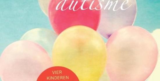 Een gezin met autisme Joyce van Maaren Psychologie Hogrefe kinderen partner gezin autisme optimisme diagnose lastig feestje elke dag acceptatie uitdagingen recensie review
