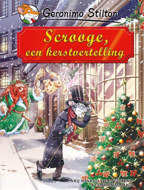 Scrooge Een Kerstverhaal Recensie Wij Testen Het