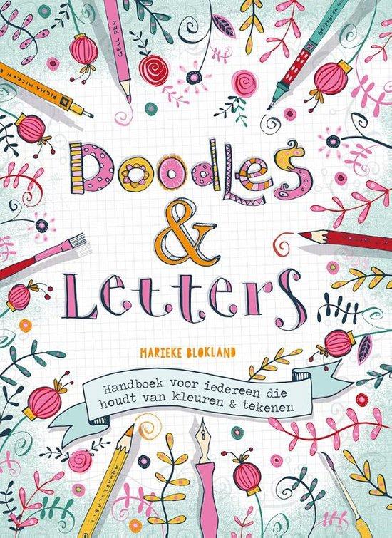 Doodles Amp Letters Recensie Wij Testen Het