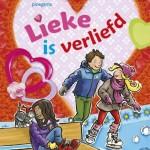 Lieke is verliefd Jette Schröder Zelf lezen AVI E5 AVI M6 Ploegsma recensie review beste vriendinnen website verliefdheid basisschool leerlingen briefjes doe-tips dagboek verliefd levendig advies boeken