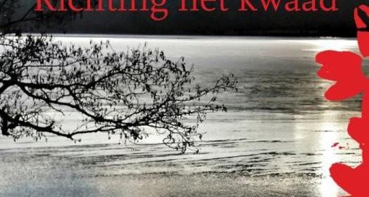 Richting het kwaad Viveca Sten uitgeverij Q recensie review thriller paperback auteur Zweden Sandhamn vlucht mantra sneeuw slachtoffer natuurlijke dood moord personages dader spoor mysterieus spannend hoofdstukken verdenkingen puzzelstukje pageturner verslinden