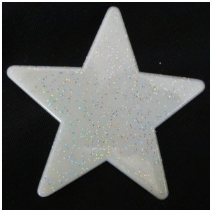 Twinkle Stars Glowing Wonder Stars Super Kit glow-in-the-dark sterren plafond bed sterrenhemel University Games Glowing 3D Solor System Glowing Colorful stars recensie review lichtgevende sterren glitters effect assortiment sterrengloed