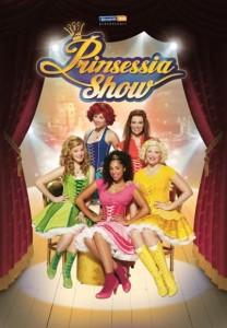 prinsessia theatershow droomtroon nederlandse theaters ontmoet prinses violet roos linde iris madeliefje